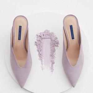 stuart weitzman 斯图尔特·韦茨曼新款高跟鞋