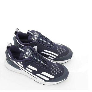 Emporio Armani 安普里奥·阿玛尼男款运动鞋