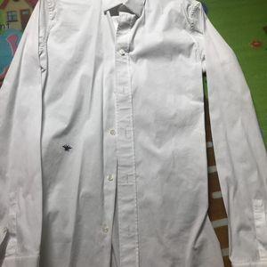 Dior 迪奥小蜜蜂衬衫