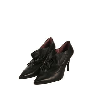 stuart weitzman 斯图尔特·韦茨曼黑色靴子