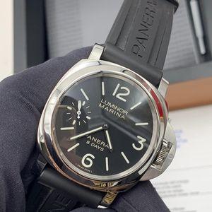 Panerai 沛纳海男款手动机械腕表