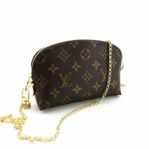 Louis Vuitton 路易·威登老花手包单肩包