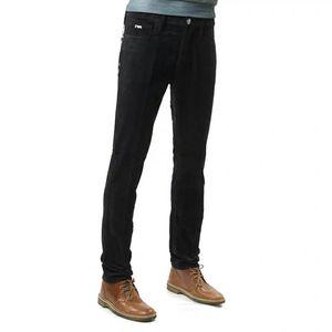 Emporio Armani 阿玛尼男士灯芯绒休闲裤长裤