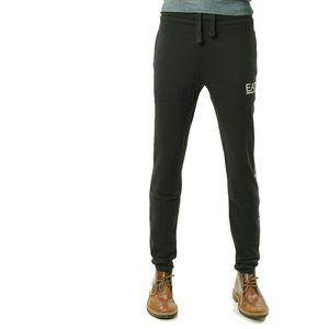 Emporio Armani 阿玛尼男士毛里保暖长裤休闲裤