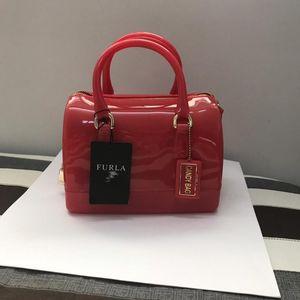 Furla 芙拉手提包