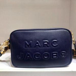 Marc Jacobs 马克·雅可布相机包单肩包斜挎包
