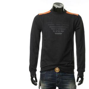 Emporio Armani 阿玛尼男士套头卫衣