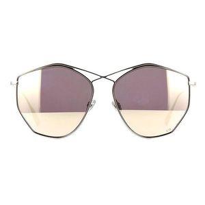 Dior 迪奥超大框不规则太阳镜
