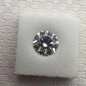 钻石 1.08克拉裸钻