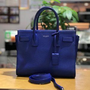 Saint Laurent Paris 圣罗兰经典款两用手提包