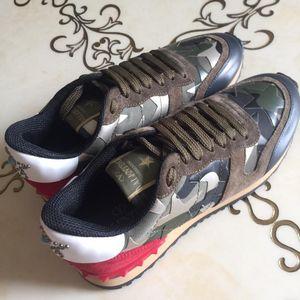 Valentino 华伦天奴女款运动鞋