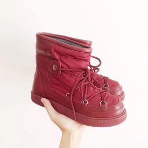 Moncler 蒙口女款雪地靴