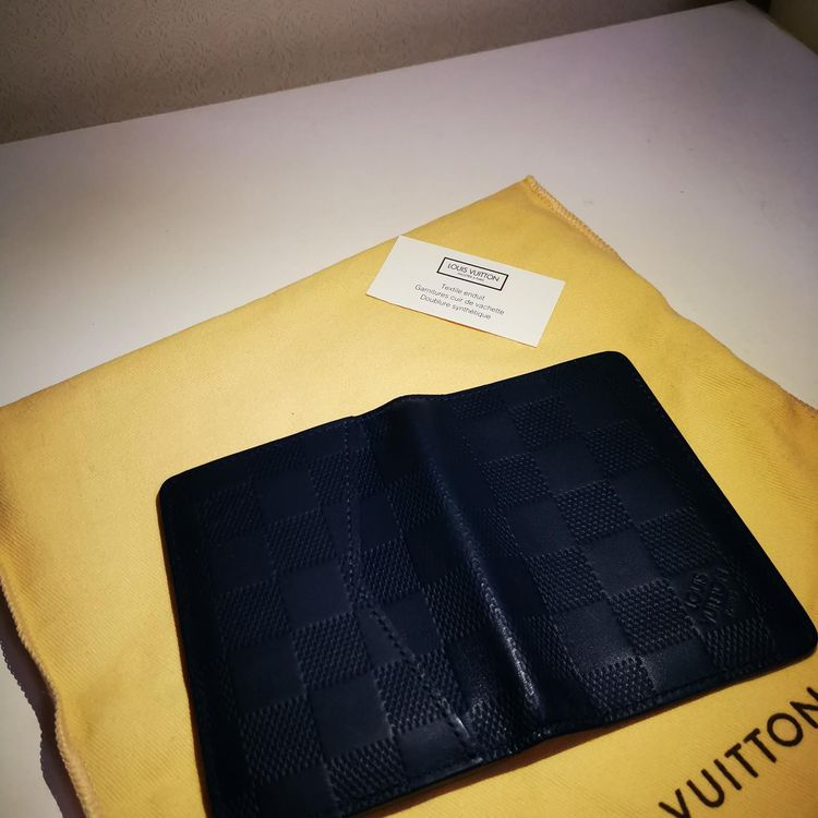 Louis Vuitton 路易·威登经典款卡包