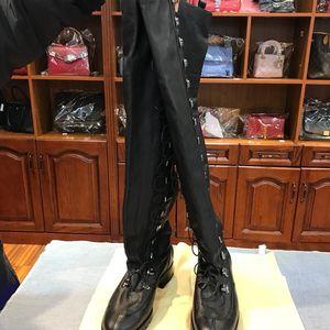 Christian Louboutin 克里斯提·鲁布托长靴