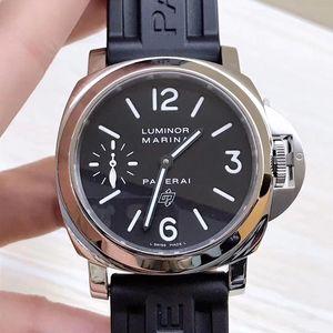 Panerai 沛纳海限量款机械腕表