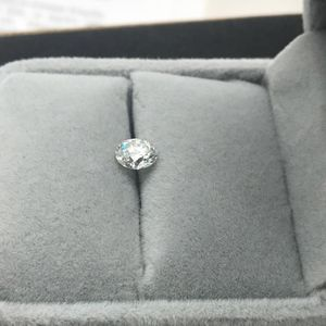 钻石  1.21ct裸钻