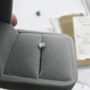 钻石  1克拉裸钻