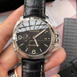 Panerai 沛纳海PAM00312男士自动机械腕表
