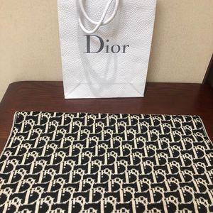 Dior 迪奥围巾