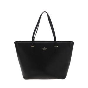 Kate Spade 凯特·丝蓓黑色手提包