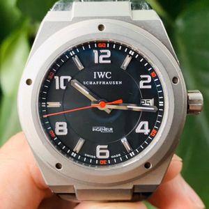 IWC 万国机械表