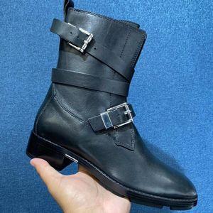 Alexander Wang 亚历山大·王女靴