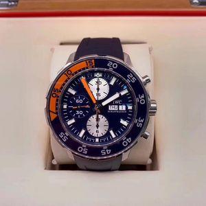 IWC 万国海洋系列机械腕表