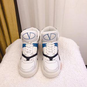 Valentino 华伦天奴男士高帮运动鞋