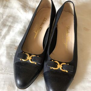 Ferragamo 菲拉格慕中古鞋