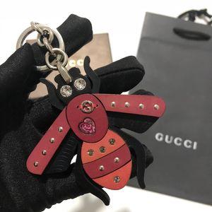 GUCCI 古驰钥匙扣挂件