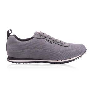PRADA 普拉达男士网布休闲运动鞋