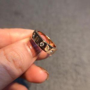 BVLGARI 宝格丽BVLGARI系列戒指