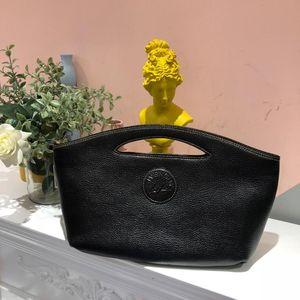 GIVENCHY 纪梵希黑色饺子包手提包