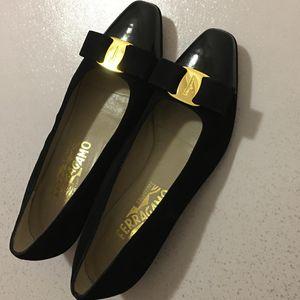 Ferragamo 菲拉格慕平底女鞋