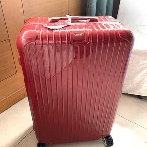 RIMOWA 日默瓦28寸电子标签款行李箱
