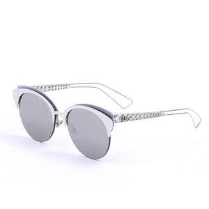 Dior 迪奥镂空镜腿时尚太阳镜