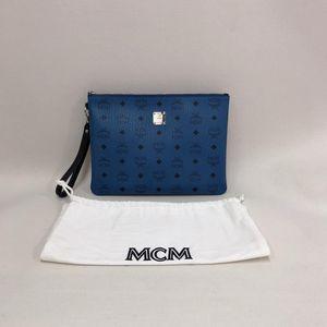 MCM  全皮手包