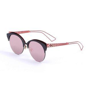 Dior 迪奥镂空腿镜片太阳镜