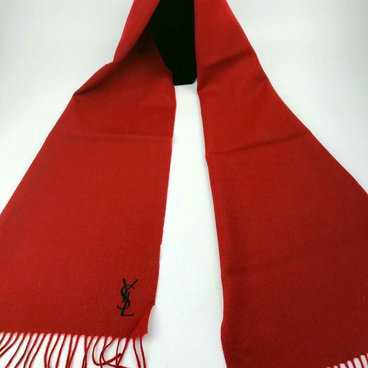 Yves Saint Laurent 伊夫·圣罗兰围巾