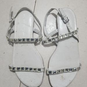 stuart weitzman 斯图尔特·韦茨曼女士凉鞋