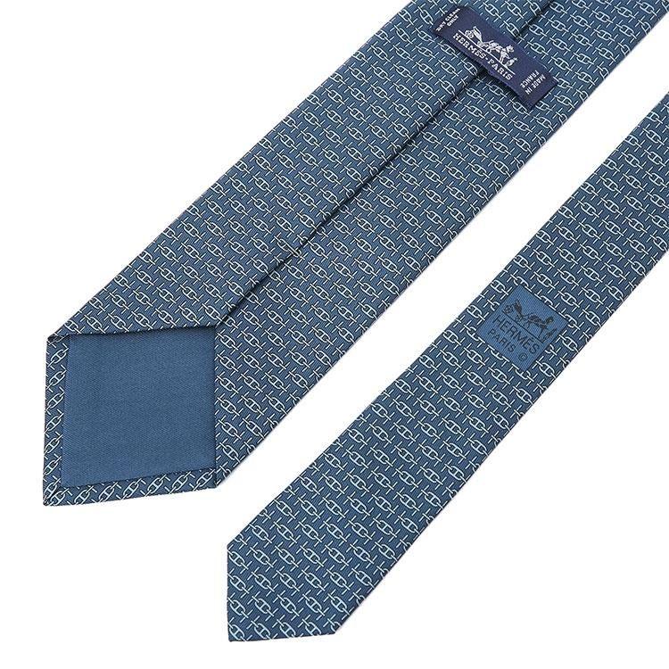 Hermès 爱马仕经典款领带