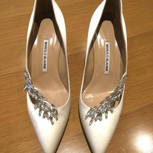 Manolo Blahnik 马诺洛女士高跟鞋