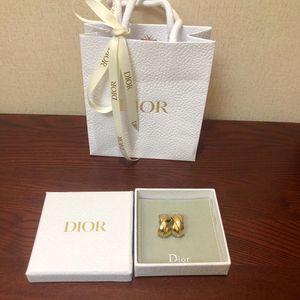 Dior 迪奥耳夹