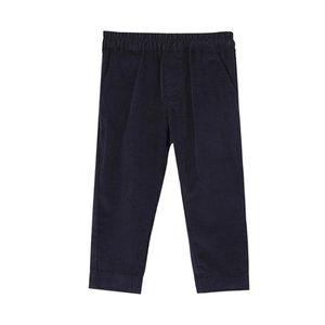 Moncler 蒙口儿童条绒长裤