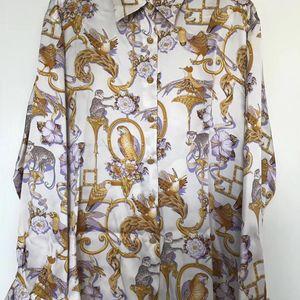 Ferragamo 菲拉格慕衬衫