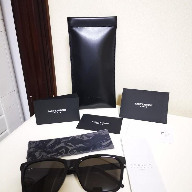Yves Saint Laurent 伊夫·圣罗兰眼镜
