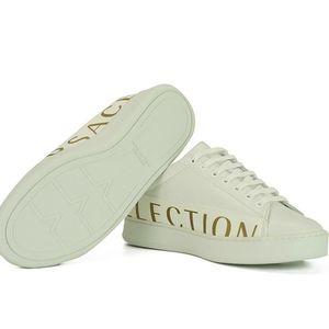 Versace 范思哲男士休闲鞋