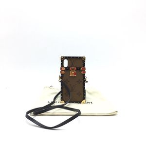 Louis Vuitton 路易·威登老花手机壳