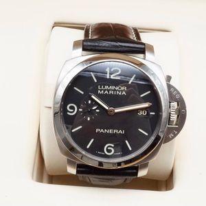Panerai 沛纳海LUMINOR1950系列PAM00312男士机械表