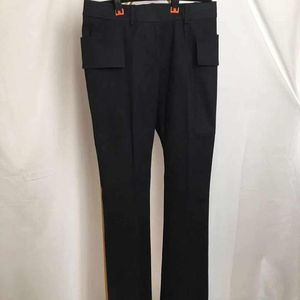 Yves Saint Laurent 伊夫·圣罗兰西裤